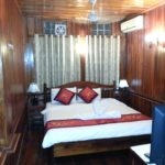 Standard double room at the Soutikone 2 Guesthouse