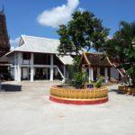 School at Wat Manorom
