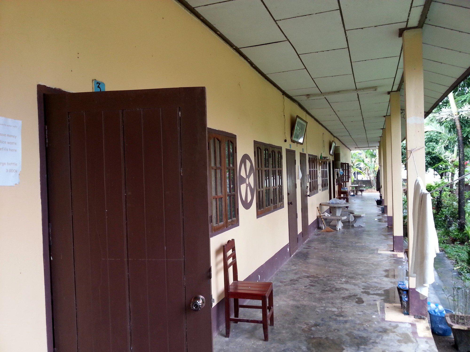 Sengkeo Guesthouse in Vang Vieng