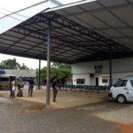 Muang Ngeun Bus Station