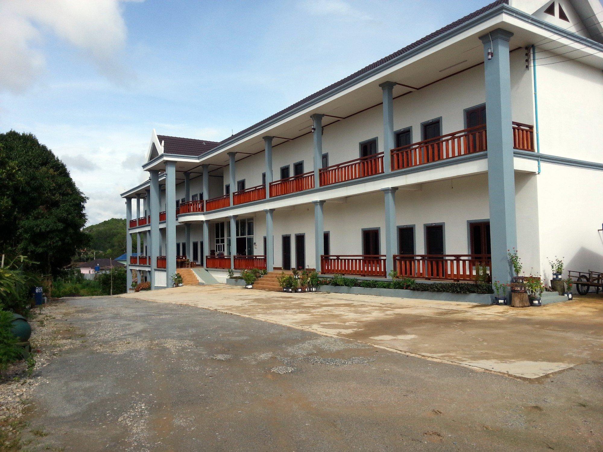 Sipanya Guesthouse in Phonsavan